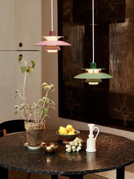 Louis Poulsen Leuchte PH5 Mini DesignOrt