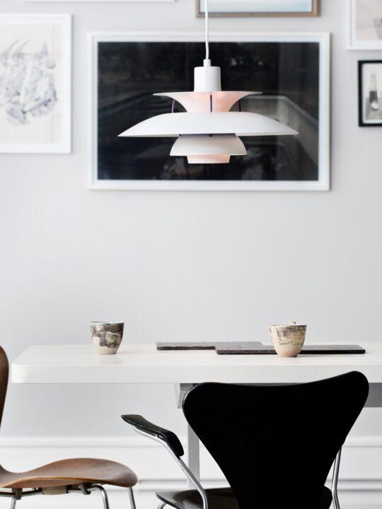 Louis Poulsen Leuchte PH 5 DesignOrt Onlineshop Lampen Berlin