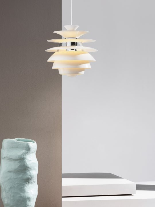 PH Snowball Louis Poulsen Leuchte DesignOrt Onlineshop Berlin Lampen