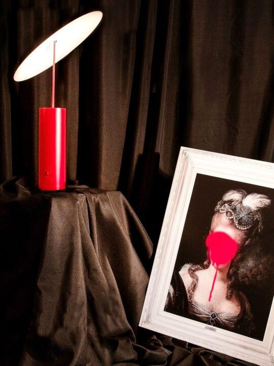 Parasol Tischlampe Innermost Designort Onlineshop Lampen Berlin