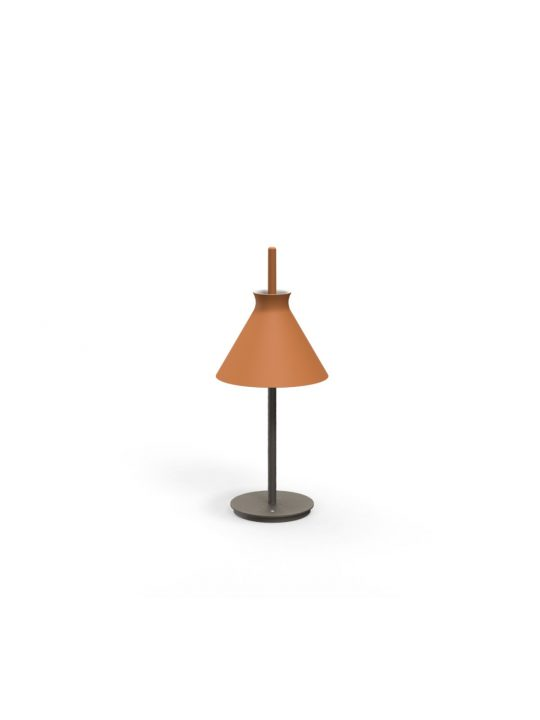 Totana Table Pott Keramik Lampe DesignOrt Berlin Onlineshop