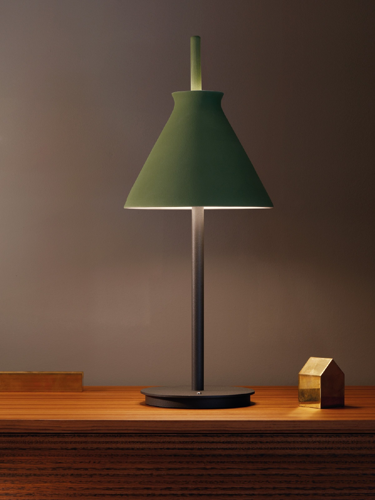 DesignOrt Blog: Totana Table Pott Keramik Lampe DesignOrt Berlin Onlineshop