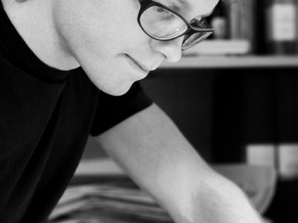Designer im Portrait: Joakim Fihn