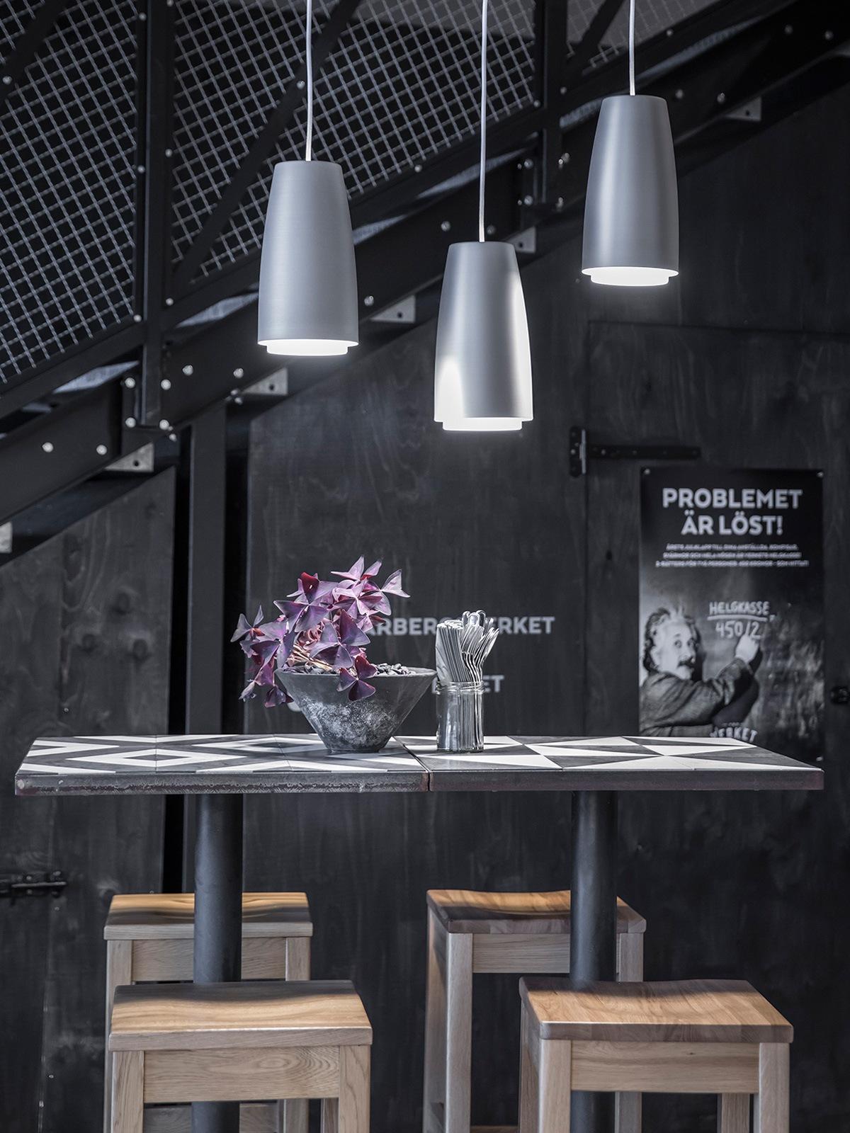Dex Belid Pendelleuchten Designort Onlineshop Berlin Lampen