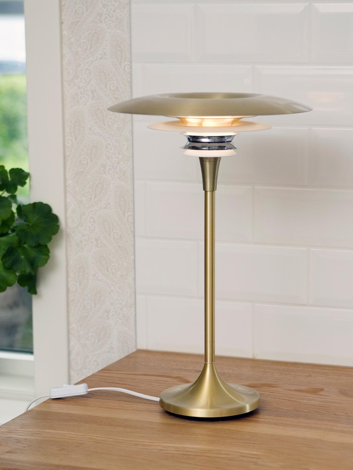 Belid Diablo Tischlampe DesignOrt Onlineshop Lampen Berlin