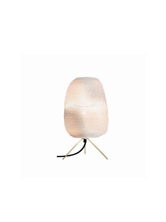 Ebey Table White Tischleuchte Graypants DesignOrt
