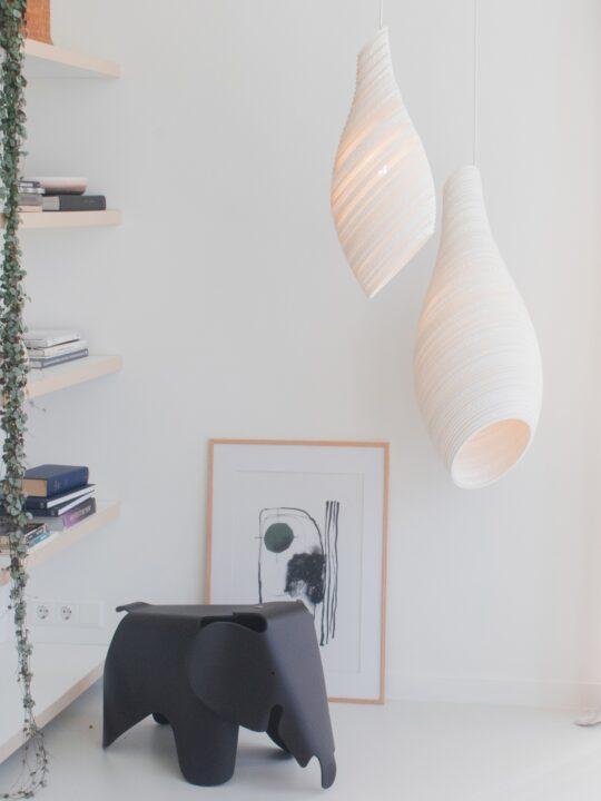 Graypants Nest Scraplights White DesignOrt Lampen Berlin