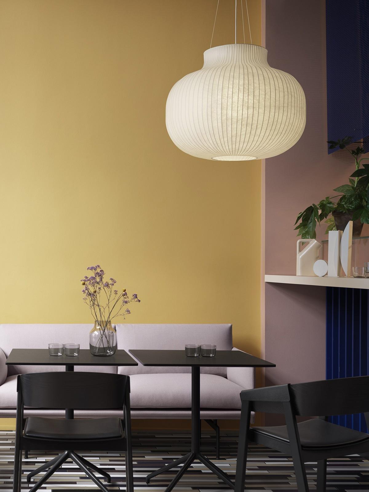 Strand pendant muuto DesignOrt Lampen Berlin Onlineshop