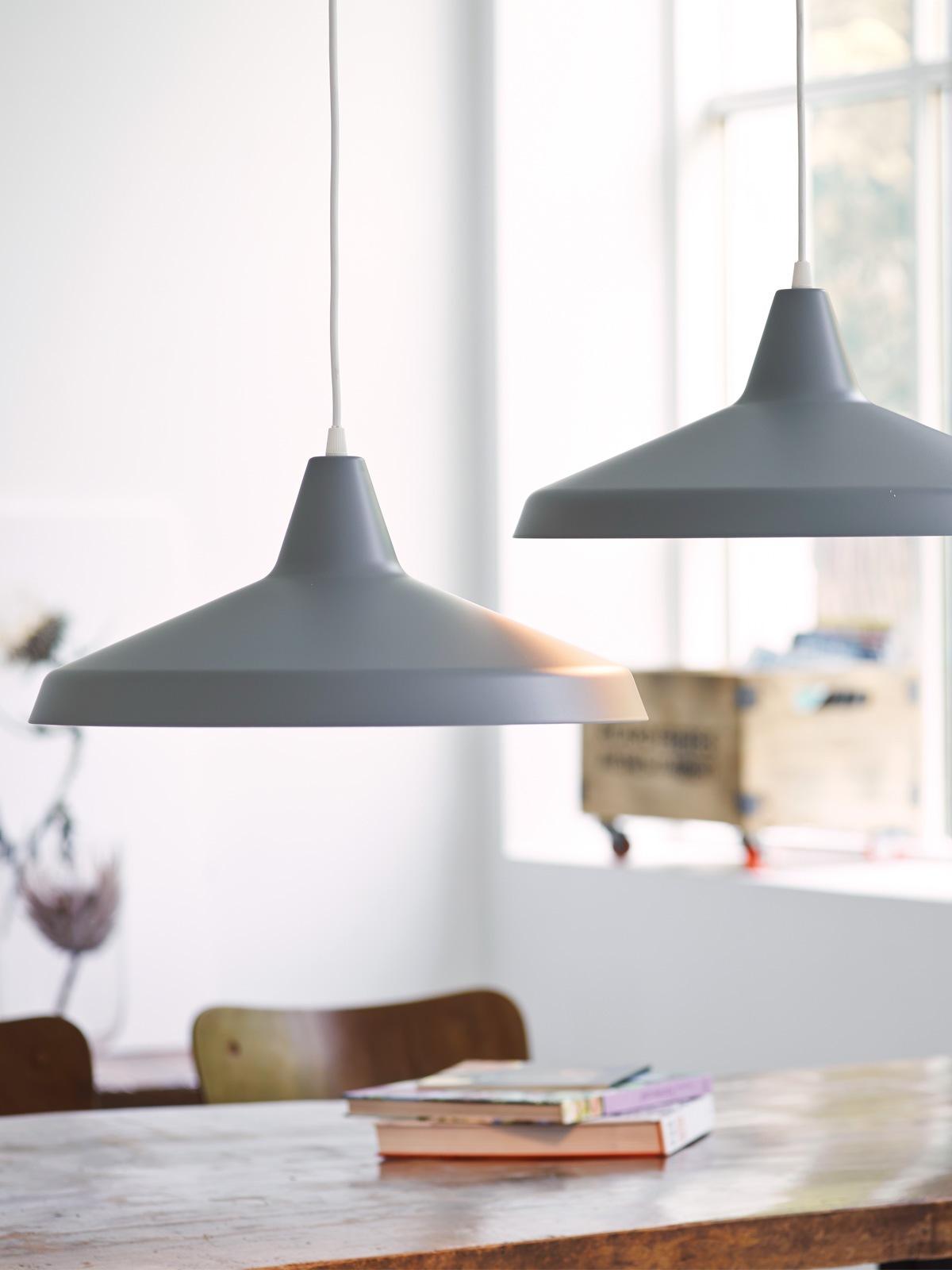 DesignOrt Blog: Industrielampen & Leuchten Titan Pendel Leuchte Belid DesignOrt Lampen Onlineshop Berlin