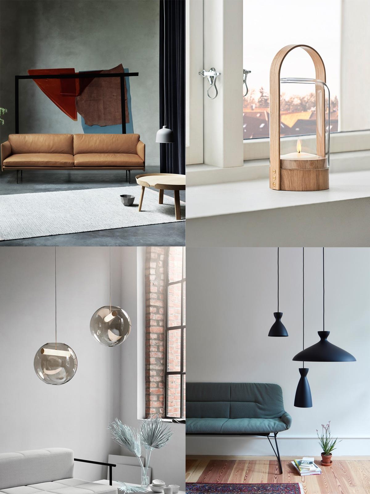 DesignOrt Blog: Best of Lampen Trends