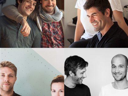 Best of DesignOrt: Designduos