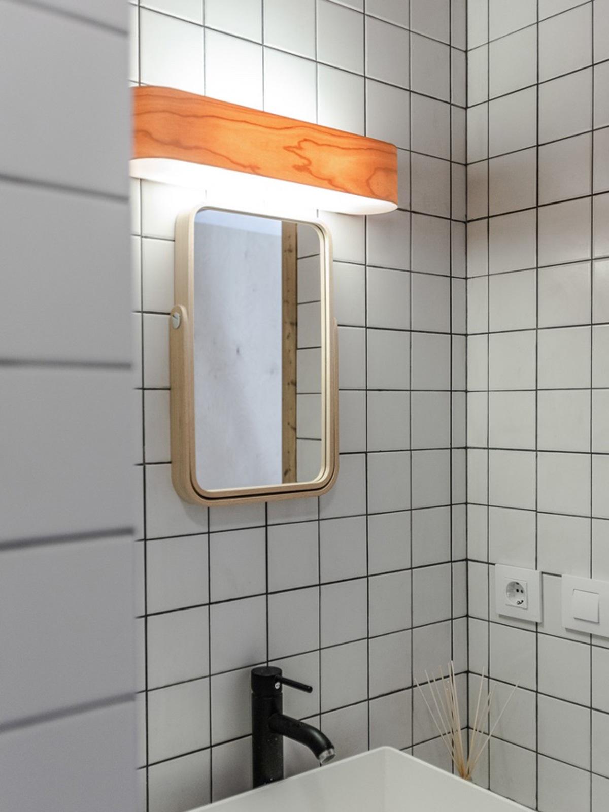 I-Club A Wandleuchte LZF DesignOrt Lampen Berlin