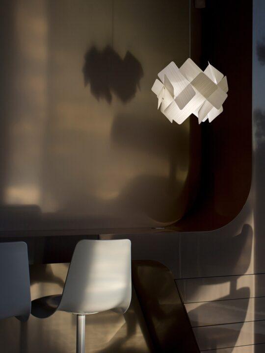 Escape LZF Lamps Holzleuchte DesignOrt Lampen Berlin