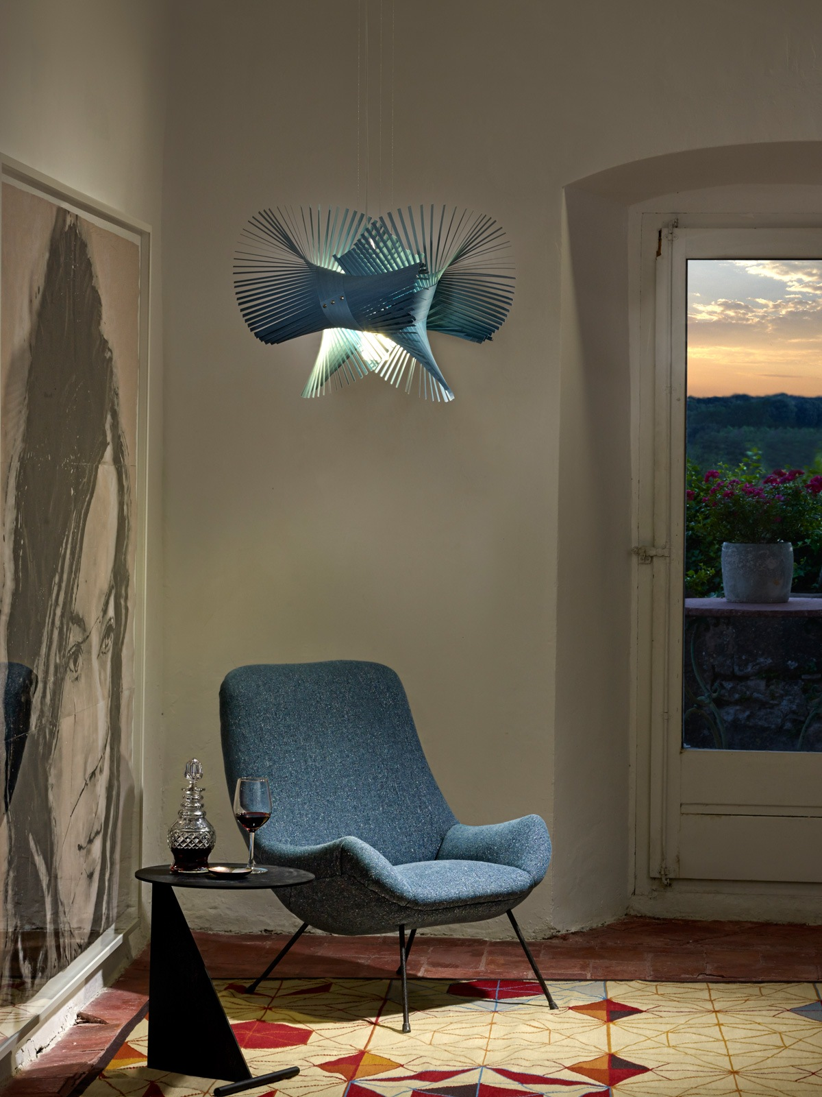 Minimakdo Holzleuchte LZF Lamps Designerleuchte DesignOrt Lampen Berlin