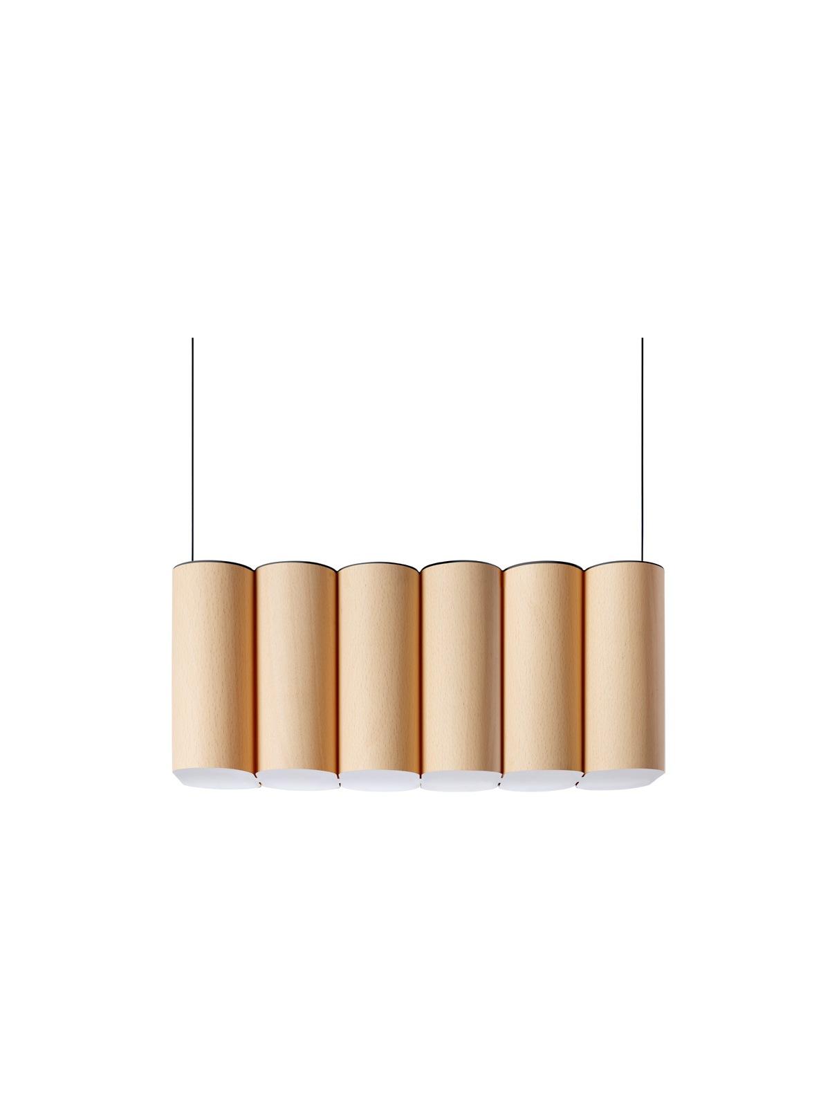 Tomo Long LZF Lamps Designort Leuchten Berlin