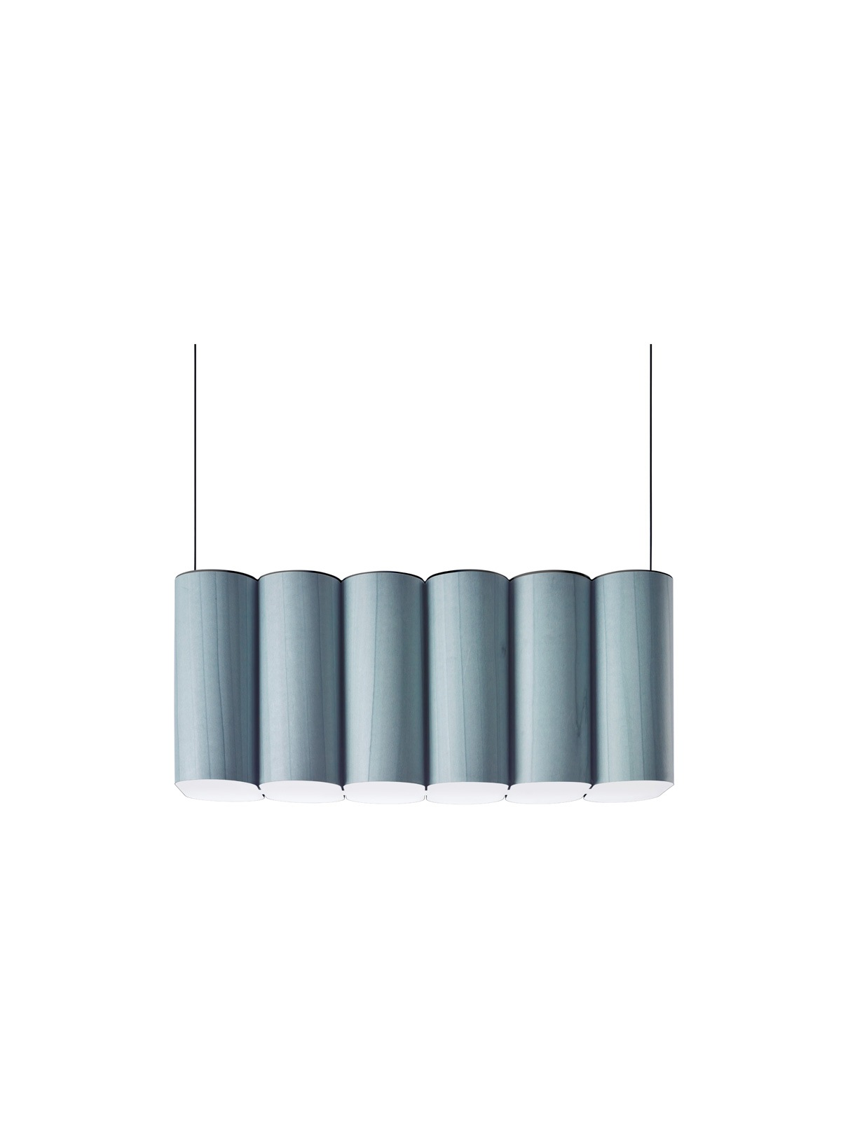 Tomo long LZF Lamps lange Holzleuchte DesignOrt Lampen Berlin Onlineshop