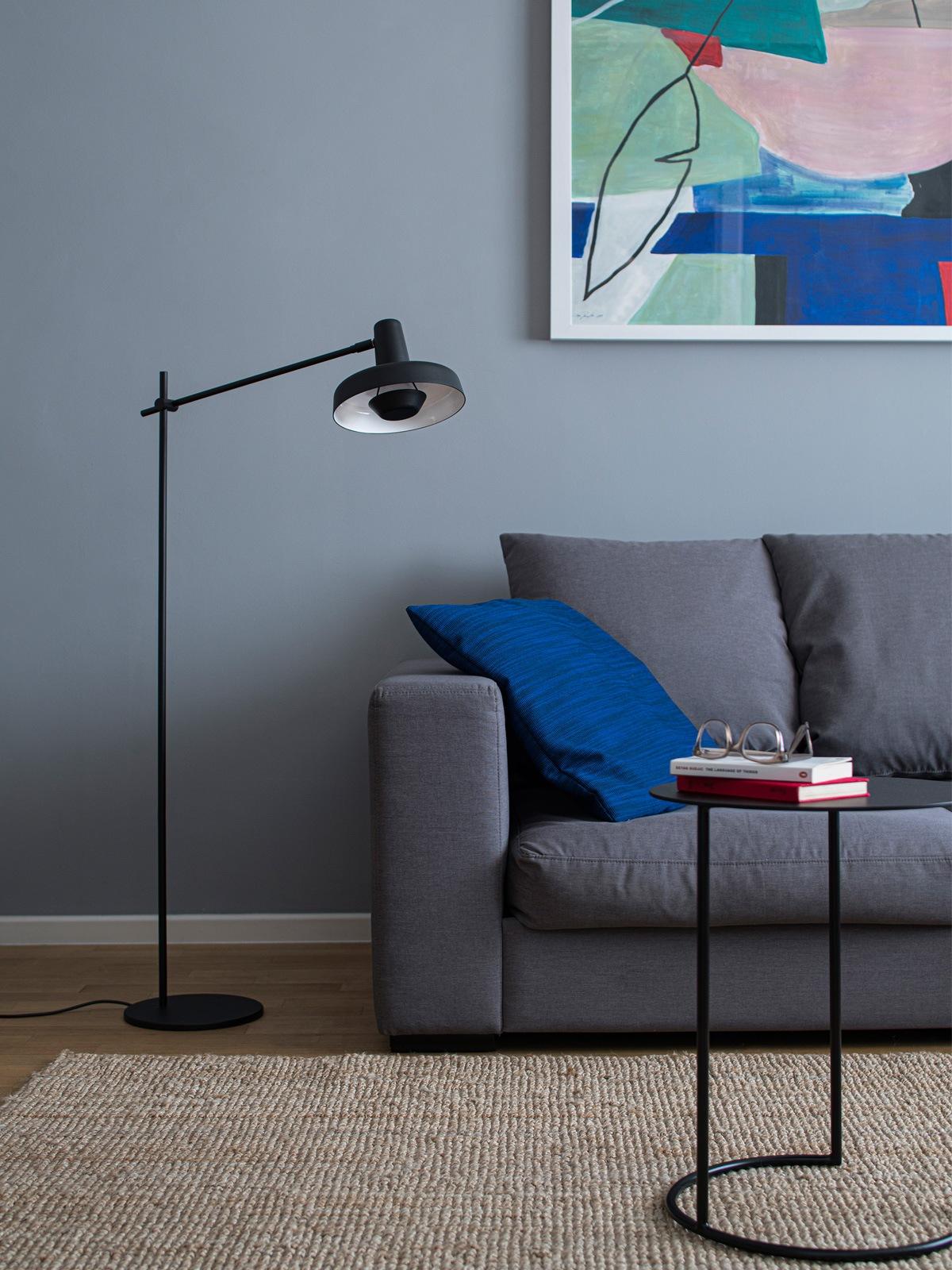 Arigato Floor Palace Grupa Stehlampe Designort Berlin