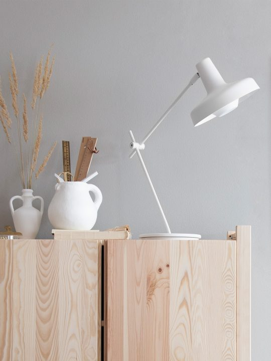 Arigato Table Grupa Products Designort Berlin Lampen