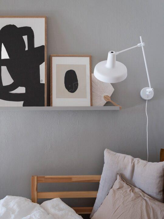 Arigato W Wall Wandleuchte Grupa Products DesignOrt Leuchten Berlin Onlineshop Lampen