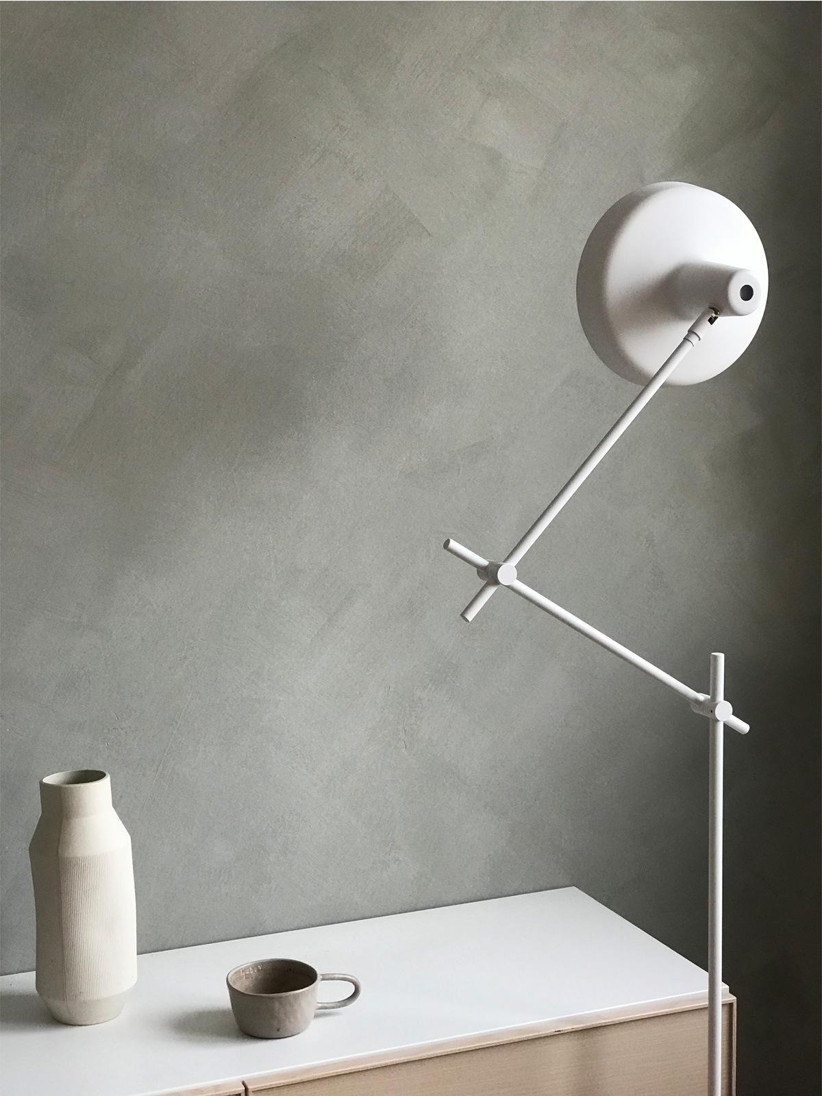 Arigato Floor Stehleuchte Grupa Products DesignOrt Leuchten Lampen