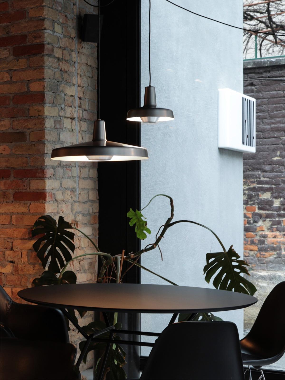 Arigato Pendelleuchten Grupa Products Designort Licht Leuchten Lampen Berlin