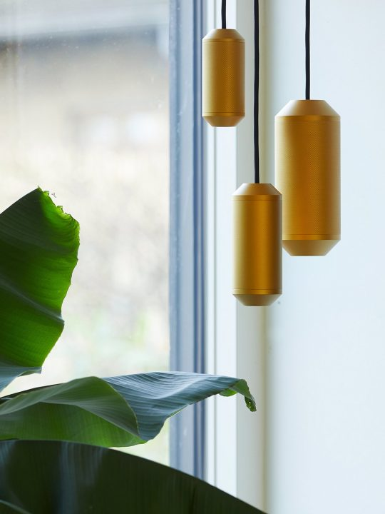 Backbeat rewired Frandsen Leuchte DesignOrt Lampen Onlineshop Berlin