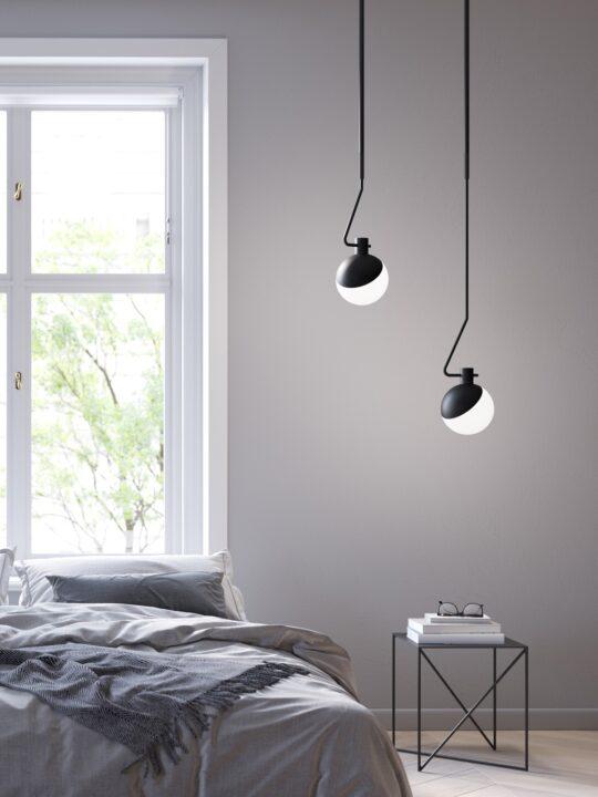 Baluna C Deckenleuchte Grupa Products DesignOrt Lampen Berlin Onlineshop