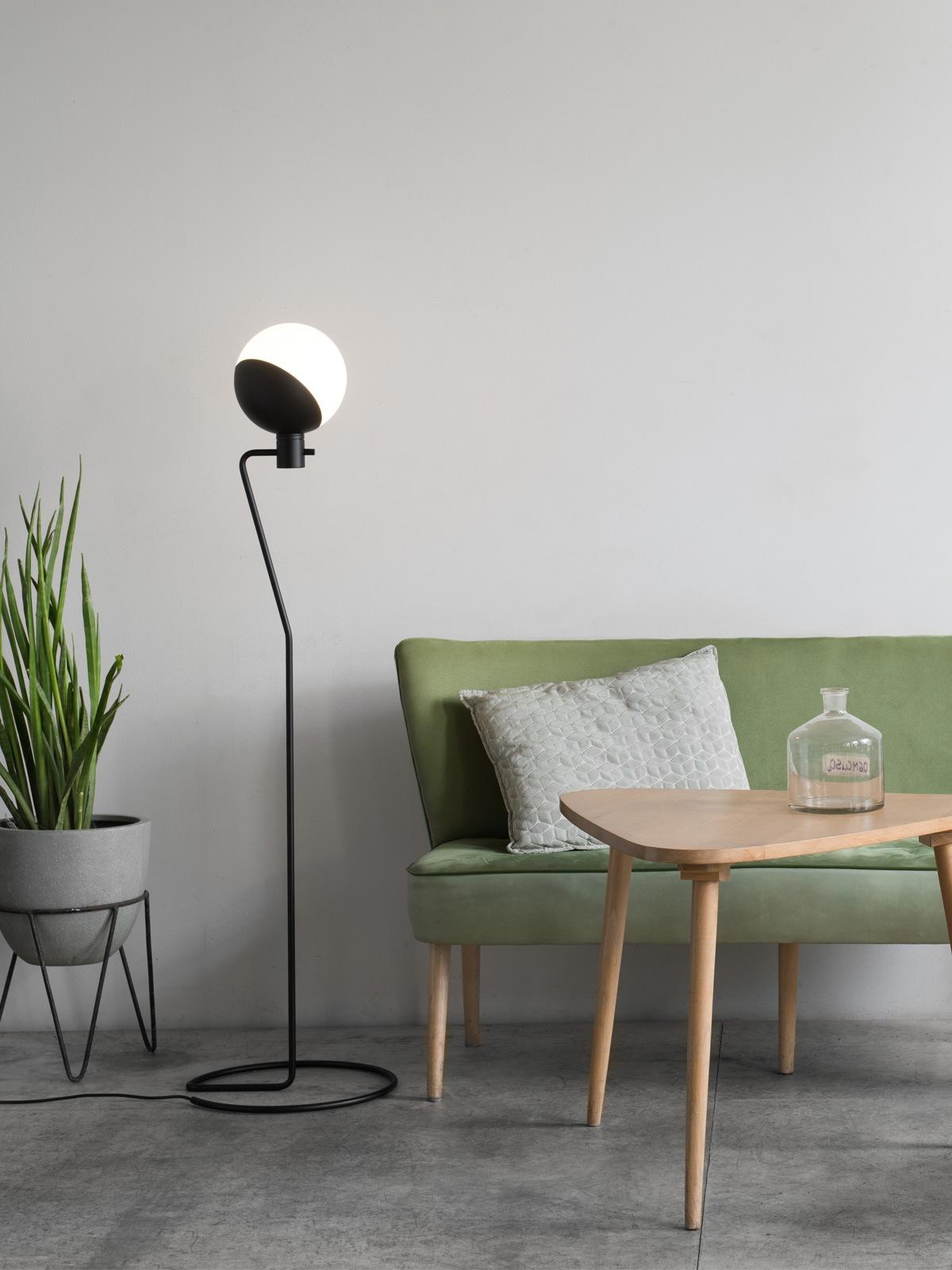 Baluna Floor Stehleuchte Grupa Products Designort Lampen