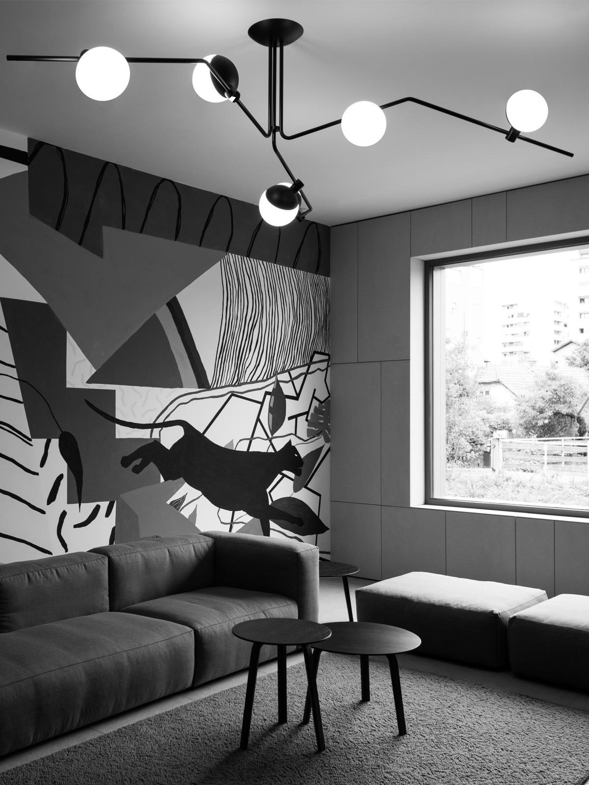 Grupa Baluna C Spider Pendelleuchte Designort Lampen Berlin Onlineshop