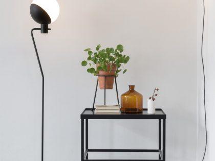 Baluna – Eine Lampenfamilie stellt sich vor