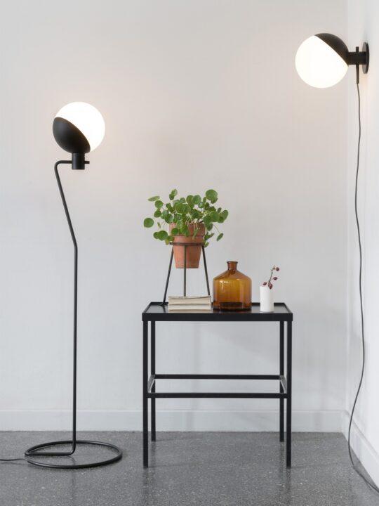 Baluna Stehleuchte und Wandleuchte Grupa Products Designort Berlin Lampen Onlineshop