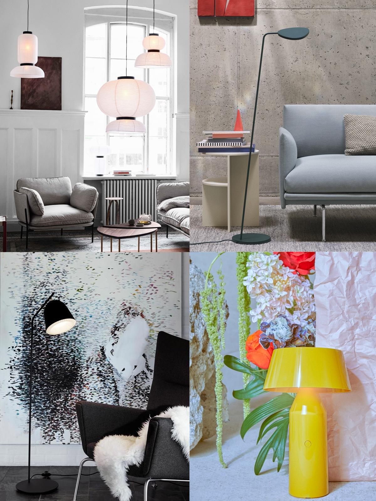 Best of DesignOrt LampenBlog WohnIdee Onlineshop Leuchten Berlin