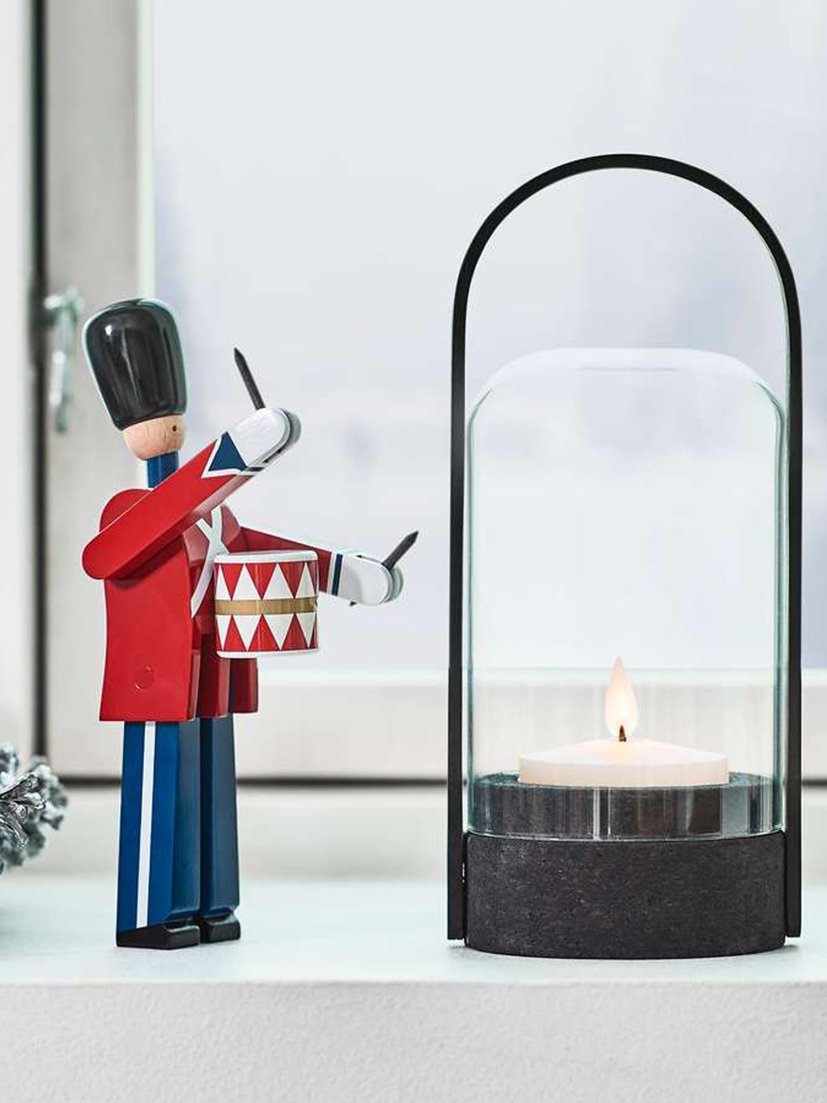 Model 380 Le Klint Candlelight Tischlampen DesignOrt Onlineshop Lampen Berlin Mitte