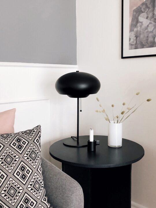 Champ Table Tischleuchte Frandsen DesignOrt Onlineshop Lampen