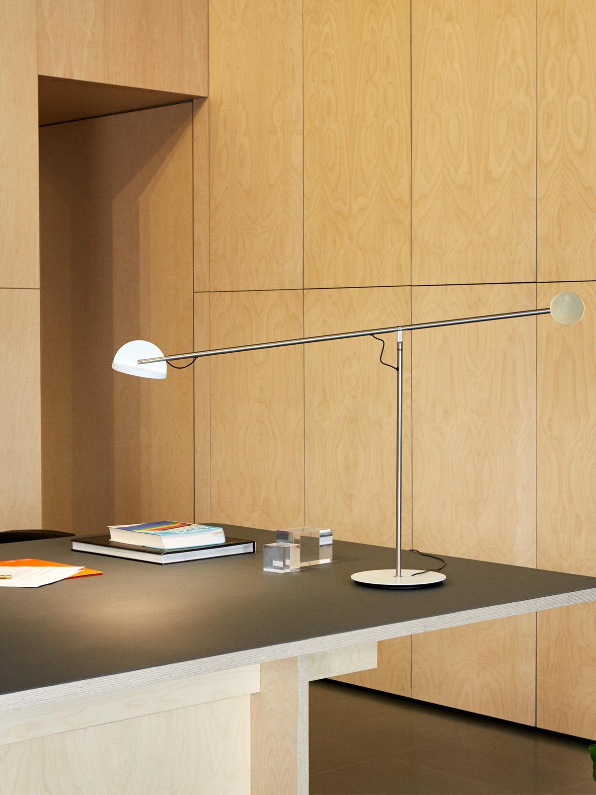 Copernica m Tischlampe Marset Lampe DesignOrt Onlineshop Berlin