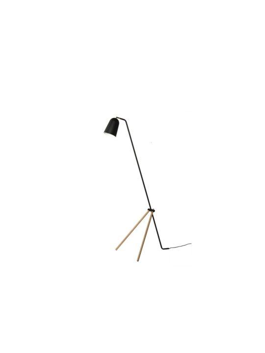 Frandsen Leuchte Giraffe Floor Lamp Stehleuchte DesignOrt Onlineshop Lampen Berlin
