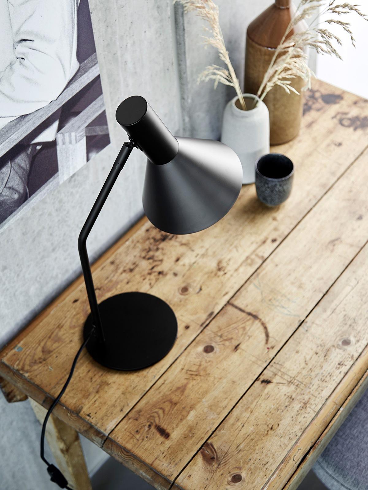Frandsen Lyss Table Tischlampe skandinavisches Design DesignOrt Lampen Berlin Onlineshop
