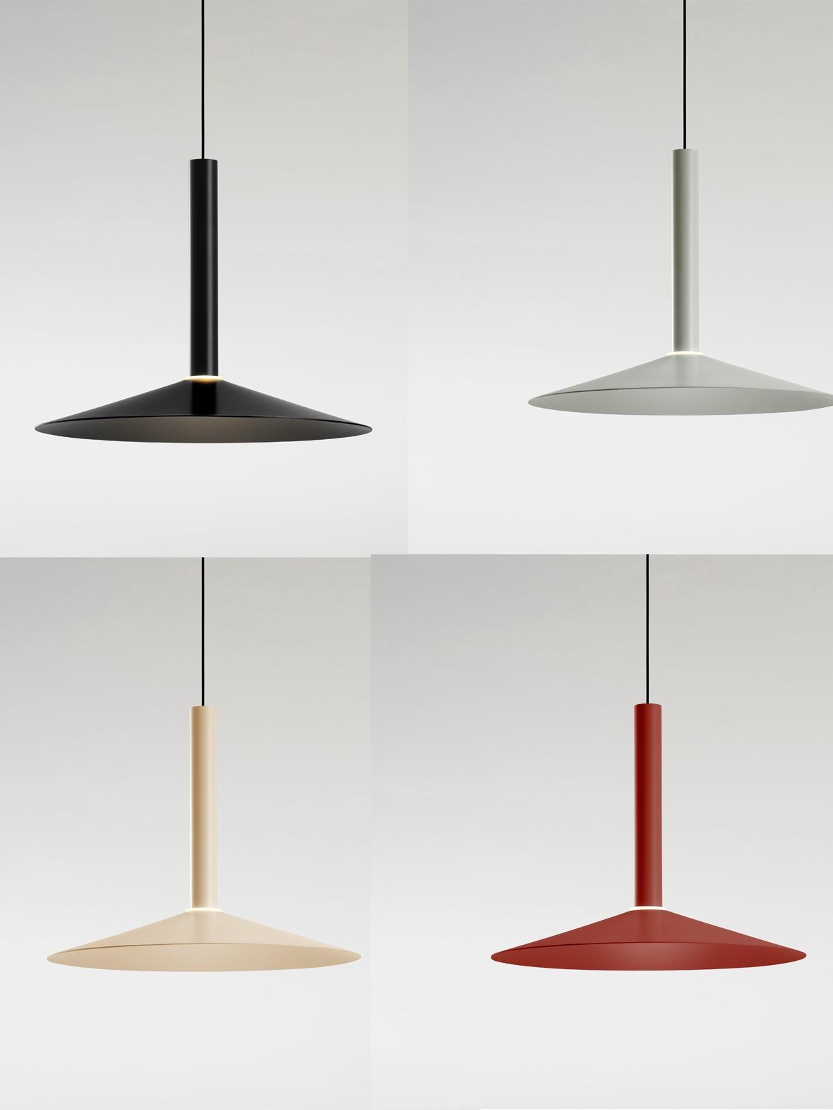 Milena Pendelleuchte Marset DesignOrt Lampen