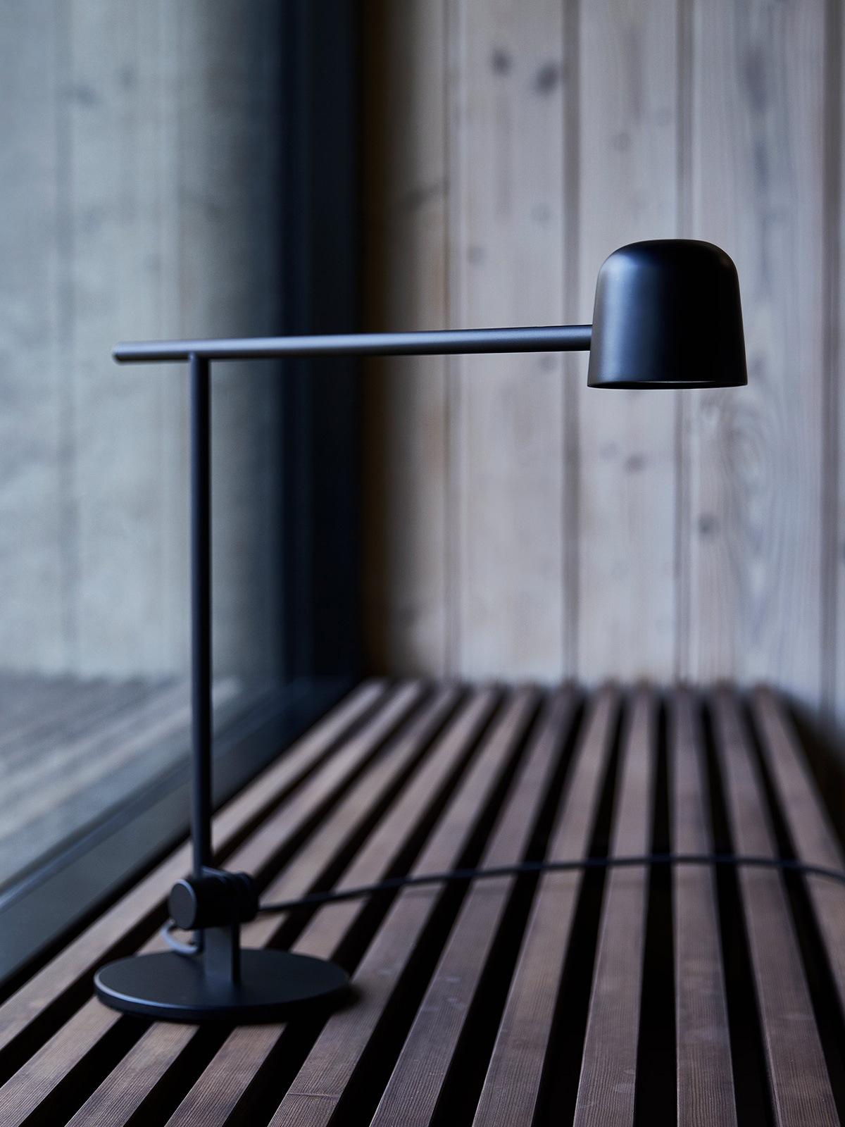 Satellite Frandsen Leuchte Schreibtisch DesignOrt Onlineshop Lampen