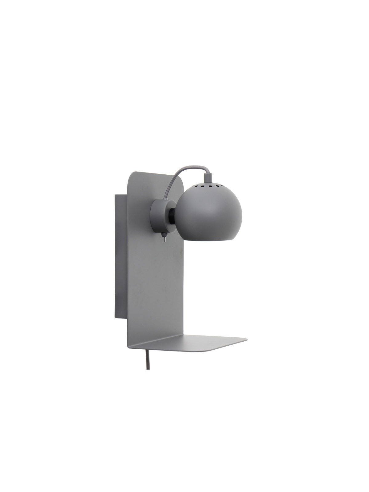 Ball USB Wandleuchte Frandsen DesignOrt Onlineshop Lampen Berlin