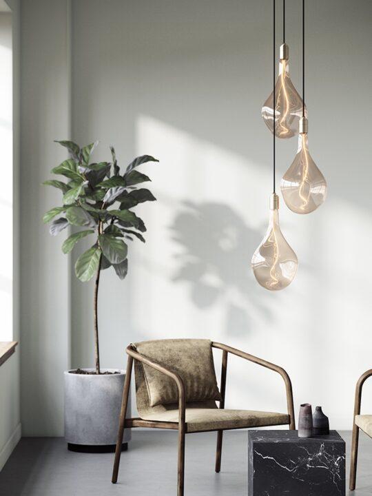 DesignOrt Blog Voronoi Tala Glühbirnen Leuchtmittel DesignOrt Onlineshop Lampen Berlin