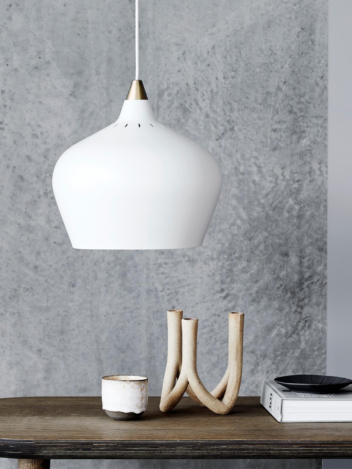 Cohen Pendelleuchte Frandsen DesignOrt Lampen Onlineshop Berlin