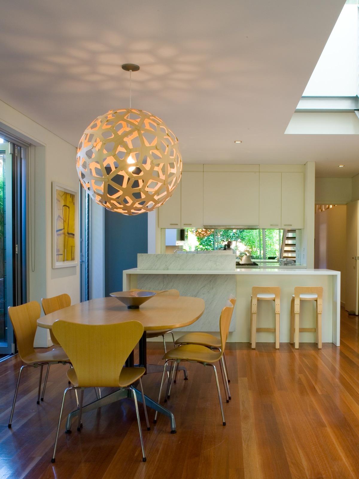 DesignOrt Blog: Coral Pendelleuchte David Trubridge Designort Berlin Onlineshop
