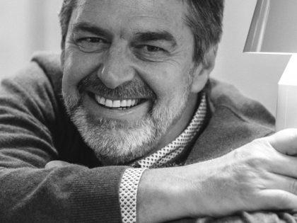 Designer im Portrait: Christophe Mathieu