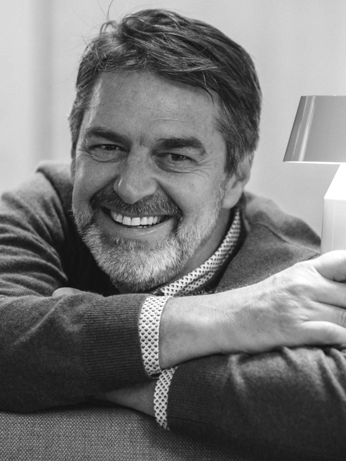 DesignOrt Blog: Designer im Portrait: Christophe Mathieu