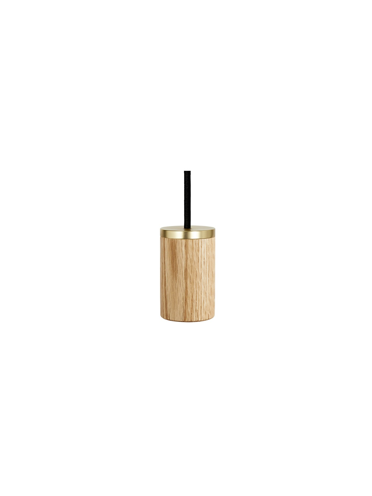 Fassungen Pendant Light Holz Tala
