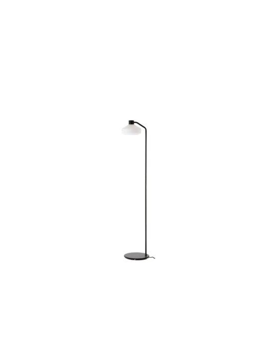 Mayor Floor Lamp Frandsen Stehleuchte DesignOrt Lampenladen Onlineshop Leuchten