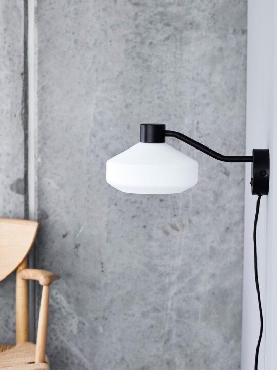 Frandsen Mayor Wall Lamp Wandleuchte DesignOrt Onlineshop Lampen Berlin
