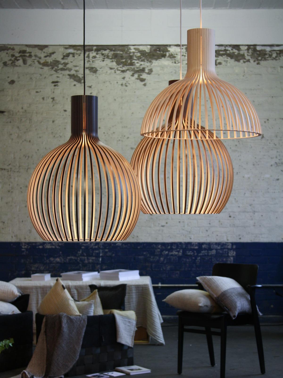 Octo 4240 Secto Design DesignOrt Lampen Berlin Onlineshop