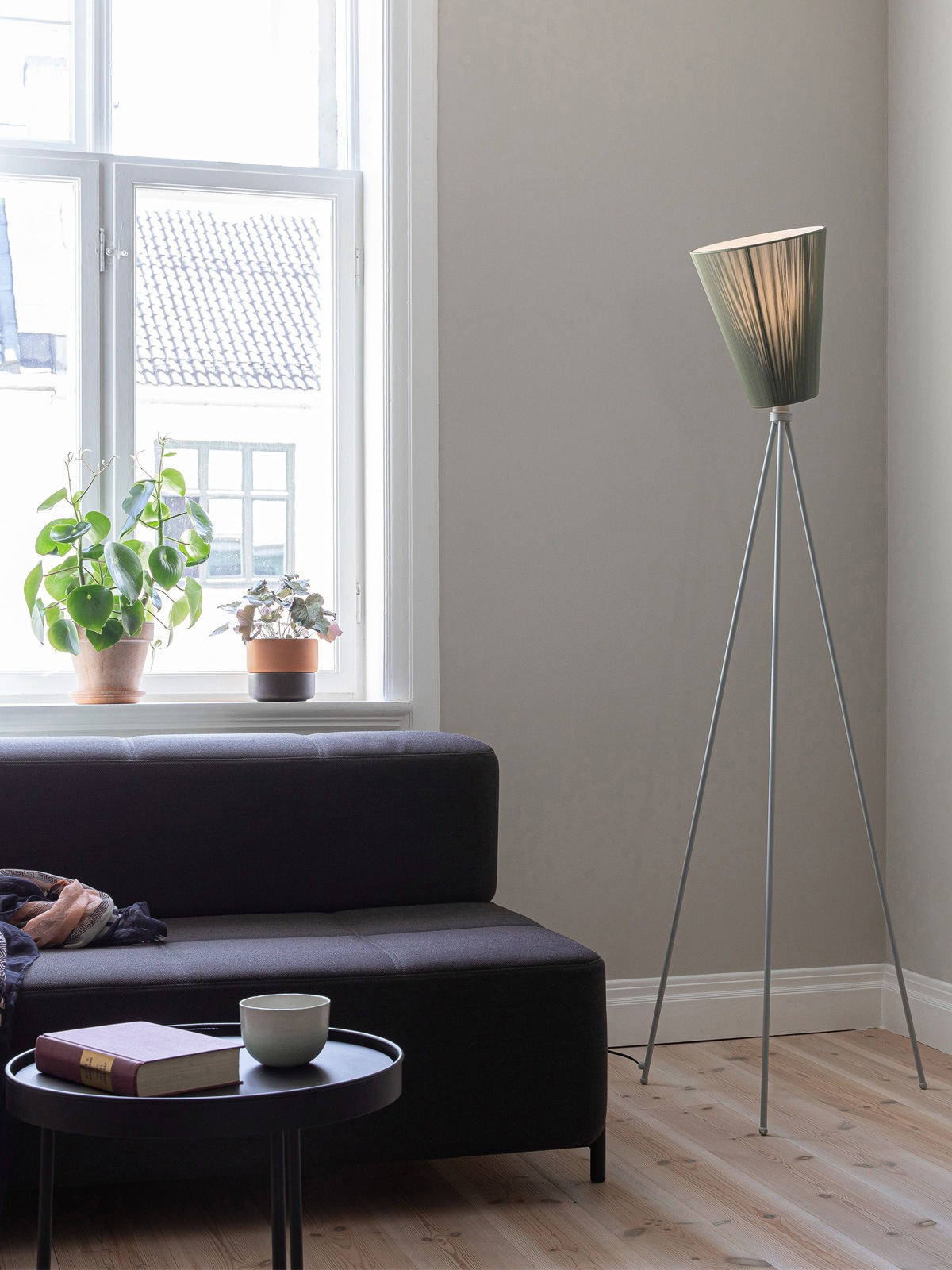 Oslo Wood alle Farben Stehleuchte Northern Designort Berlin Lampen Onlineshop